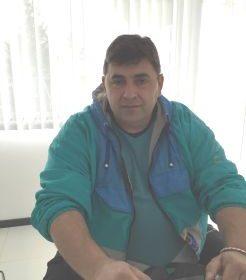 """Георги Борисов: """"Невероятна клиника, златен лекар!"""""""